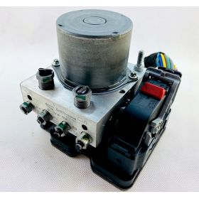 BLOC ABS JAGUAR F-PACE HK83-14F447-CG Bosch 0265956524 0265290293