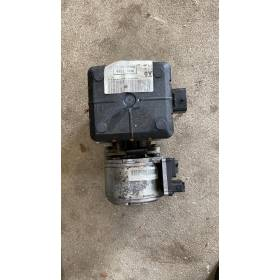 Calculateur de suspension CITROEN C5 966316670018