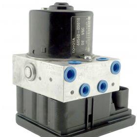 Abs pump unit TOYOTA 89541-0D030 06210903193 445400D010 06210201674