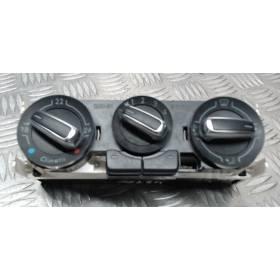Climatronic / Régulation de ventilation et chauffage pour VW POlo 6R ref 6R0820045G / 6R0820045N