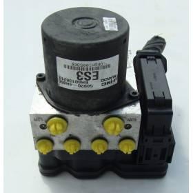 BLOC ABS HYUNDAI H1 58920-4H850 589204H850 MANDO BH60138210