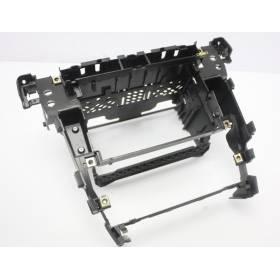 Console double DIN pour GPS Audi A6 type 4B ref 4B0858005 / 4B0858005L / 4B0858005N