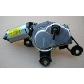 Rear windscreen wiper motor A6 type 4F ref 4F9955711 / 4F9955711A / 4F9955711B / Ref valeo 579602
