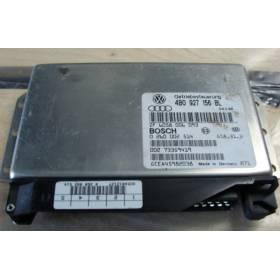 Calculateur électronique pour boite automatique 5 rapports Audi A6 ref 4B0927156BL / Ref Bosch 0260002514