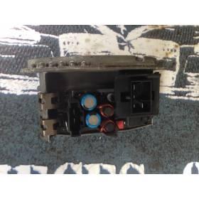 Fan control ref Boch 9140010507 /  Ref Valeo 983321J-G