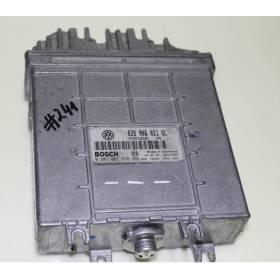 Calculateur moteur ref 028906021GL / 028906021JD / Ref Bosch 0281001655 / 0281001656
