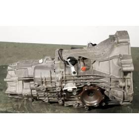 Boite de vitesses mécanique 5 rapports 1L9 TDI 100 / 115 cv type EEN / GFL pour Audi A4 / VW Passat 012300061EX