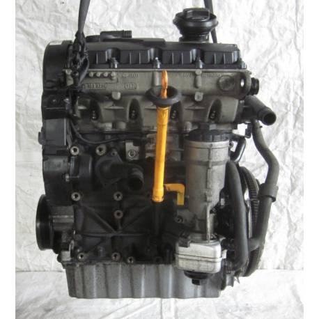 Moteur TDI 1L9 TDI 90 cv type BRU / AVQ 1L9 TDI 100 cv