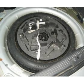 Galette roue de secours 125 70 R16 entraxe 5X112