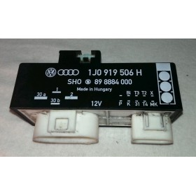 Rele / Unidad de control para ventilador ref 1J0919506H / 1J0919506E