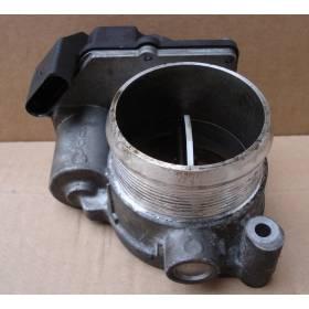 Boitier ajustage / Unité de commande du papillon Audi A4 059145950B / 059145950E / 059145950J / 059145950Q