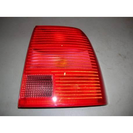Tail-light passenger side for VW Passat 3B1 Saloon car ref 3B5945096J / 3B5945112E / 3B5945112J / 3B5945096K