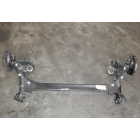 Axles / Axle body for Seat Ibiza type 6L 1L9 TDI 130 cv ref 6Q0500051AR / 6Q0500051BC