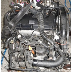 Moteur 1L9 TDI 115 cv type ATJ pour VW Passat / Audi A4