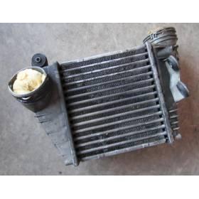 Radiateur d'air de suralimentation intercooler turbo pour 1L9 TDI 130 cv moteur ASZ ref 1J0145803E / 1J0145803M