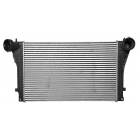 Radiateur d'air de suralimentation intercooler turbo 1L9 TDI 150 cv ARL ref 1J0145803H