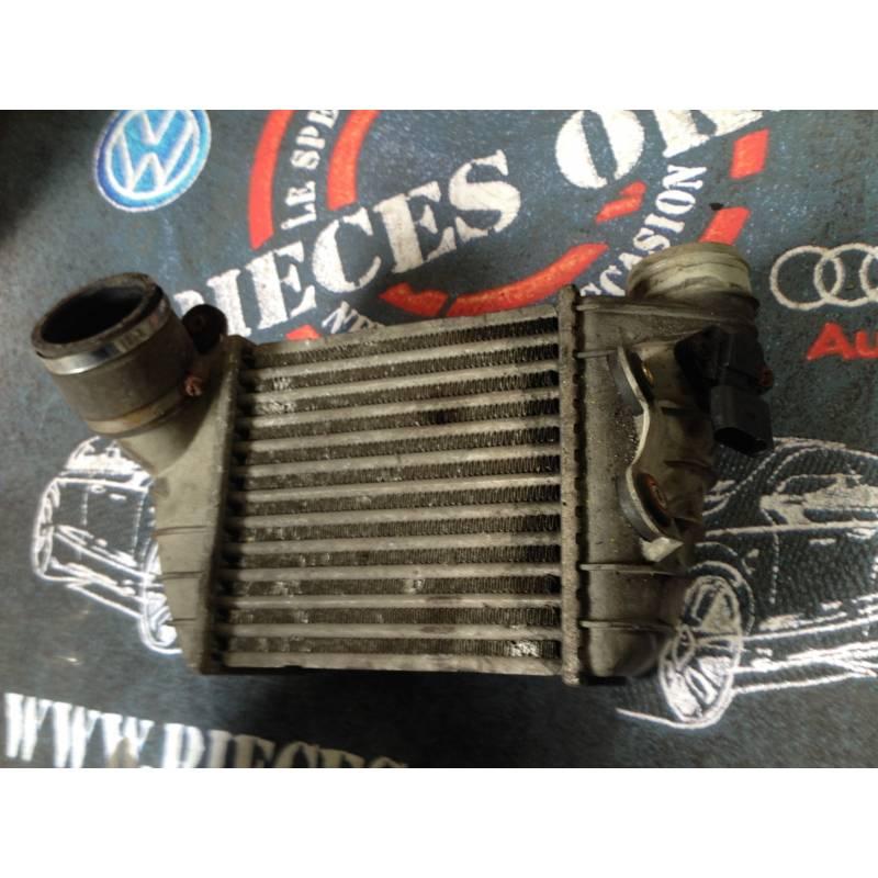 radiateur d u0026 39 air de suralimentation intercooler turbo pour