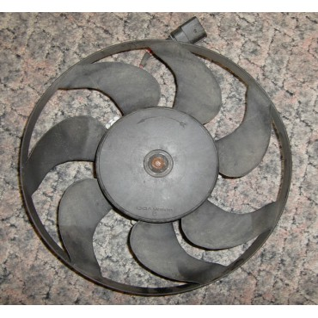 Ventilateur motoventilateur moteur ref 1K0959455R / 1K0959455DG / 1K0959455ES