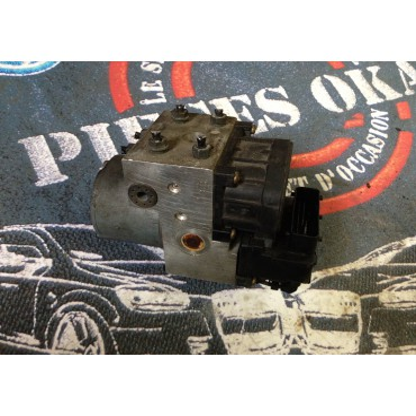 Bloc ABS Peugeot 406 ref 9632166980 Bosch 0265216640 0273004351