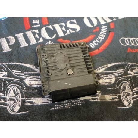 Calculateur injection moteur pour 1L6 TDI 90 / 105 cv ref 03L906023A / 03L906023AN / 03L906023B