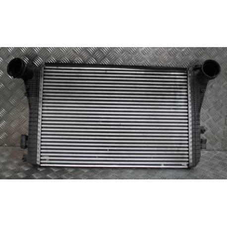Radiateur d'air de suralimentation intercooler turbo ref 1K0145803 / 803A / 1K0145803B / 1K0145803E / 1K0145803S / 1K0145803T