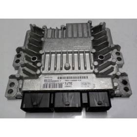 Engine control / unit ecu motor  Ford C-Max 1.8 7M51-12A650-AUE 5WS40582E-T 7JTE