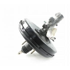 Mastervac servofrein CITROEN C4 / PEUGEOT 307 9643129680 Bosch 0204024597