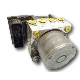 Bloc ABS Citroen Berlingo / Peugeot Partner III ref 9660107180 9666098780 Bosch  0265800861 0265232398