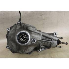 Gearbox reductor BMW E70 X5 E71 X6 7552533 Ratio 3.64