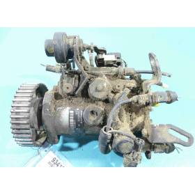 DIESEL FUEL INJECTION PUMP CITROEN C15 1.9 D R8448B401B