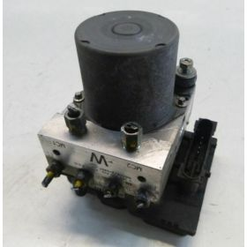 ABS pump unit NISSAN CUBE 47660-1FA1A Bosch 0265230499 0265951166