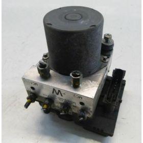 Bloc ABS NISSAN CUBE 47660-1FA1A Bosch 0265230499 0265951166 ***