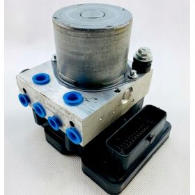 Abs pump unit FIAT 500 51801319 Bosch 0265231972 0265800648