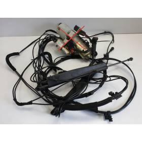 Faisceau de pompe LHM hydraulique de capote Audi A4 Cabriolet ref 8H0871611 / 8H0871611A / 8H0871611B / 8H0959247B / 8H0959755A