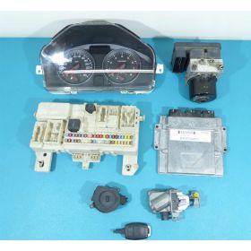 ECU Engine Complete Start Kit   VOLVO S40 V50 1.8