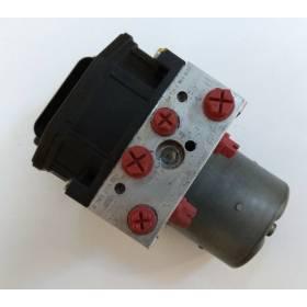 Bloc ABS / Unité hydraulique BMW 3451.6750383 3452.6750345 6756340 Bosch 0265900001 0265223001