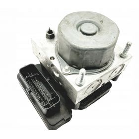 Abs pump unit FIAT 500 51801319 Bosch 0265231972 0265800648