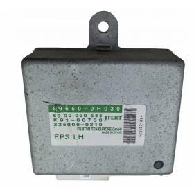 Calculateur de colonne de direction CITROEN C1 TOYOTA AYGO 89650-0H030