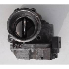 Volet régulateur pour 1L4 TDI ref 045128063G