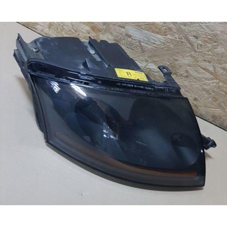 Phare projecteur avant passager pour Audi TT type 8N ref 8N0941004N / 8N0941004AG / 8N0941004AQ / 8N0941004BE