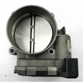 Boitier ajustage / Unité de commande du papillon Audi RS4 / A8 4.2 ref 077133062 Bosch 0280750032