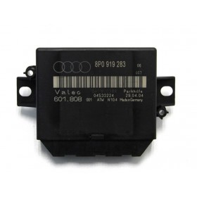 Calculateur d'aide au stationnement pour Audi A3 8P / TT ref 8P0919283 / 8P0919283A / 8P0919283C / 8P0919283D