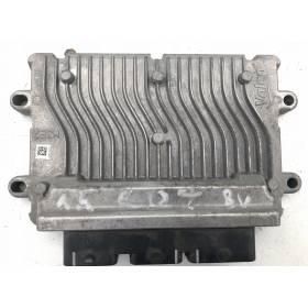 Engine control / unit ecu motor CITROEN C3 II DS3 9675916480 CMDE9675916480