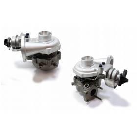 Refurbished Turbo Opel Antara 2.2 49477-01600 49477-01610 49477-12500 25187704 25184399