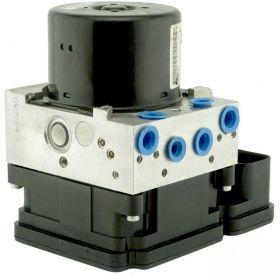 ABS pump UNIT MAZDA 3  8V61-2C405-CA Ate 06.2109-5857.3
