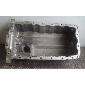 Bac à huile carter alu pour moteur avec emplacement sonde pour 1L9 TDI ref 038103603AG