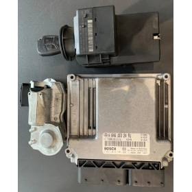 ECU Engine Complete Start Kit MERCEDES W205 A2059000016