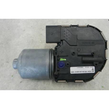 Wiper motor Porsche 911 99162410504 Bosch 1397220660