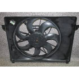 Ventilateur du radiateur moteur KIA CARENS III 2.0 CRDI 2007-2012 25380-1DXXX