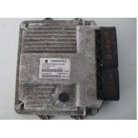 Calculateur moteur Opel Corsa D 1.3CDTI 06-14 55568383KZ 55568383 KZ